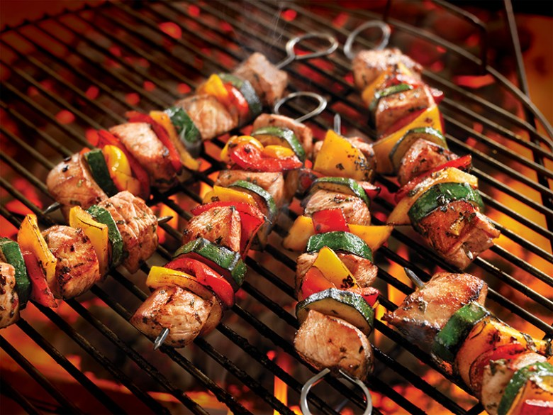 is bbq food good for you or bad for your health