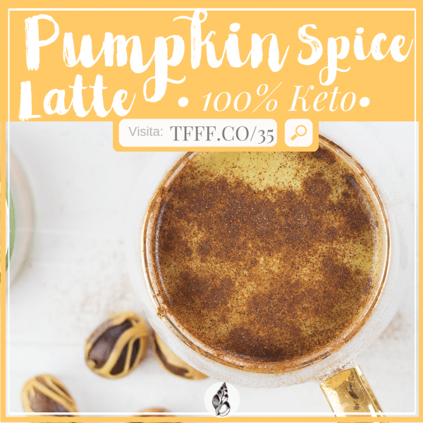 pumpkin spice latte the functional force
