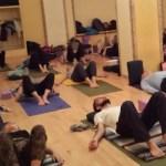 Tension/Trauma Releasing Exercises