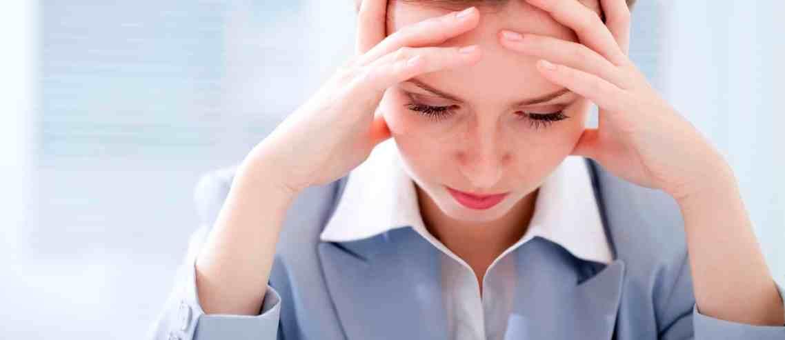 психологическая усталость