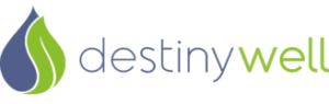 destinywell logo