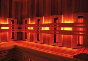 benefits of infrared saunas