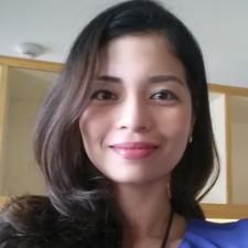 Profile picture of Yasmin