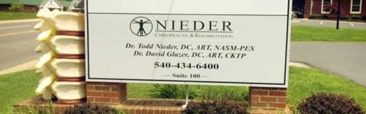 Contact Dr Glazer Nieder Chiro