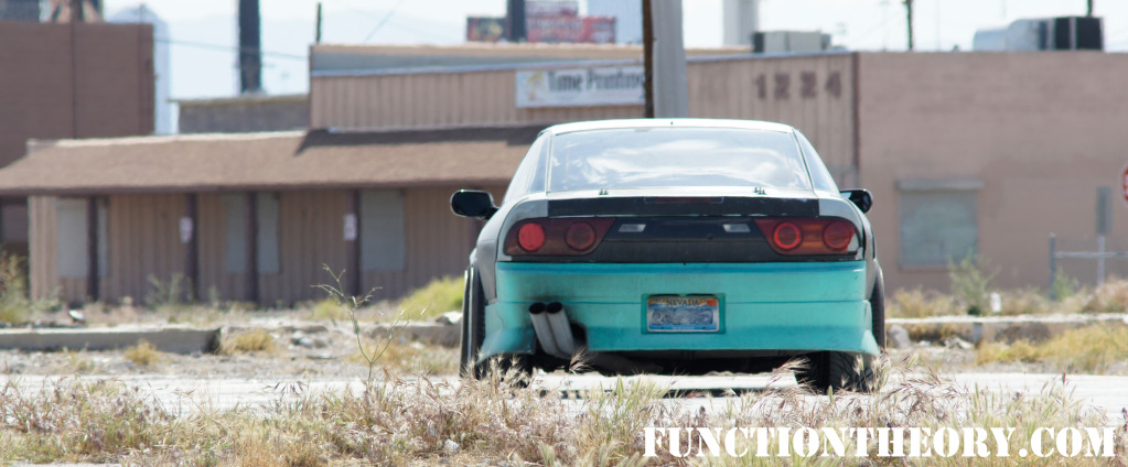 Used and Abused -Edwin's s13 daily/drifted/track car CERTIFIED |