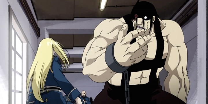 Image result for fullmetal alchemist sloth