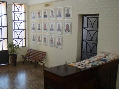 Galeria de fotos de ex-diretores superintendentes da Fundação Cultural de Varginha (foto Agnaldo Montesso 03-09-2018) (1)
