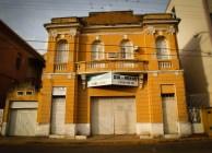 Antiga Sede do Banco do Comércio e Indústria de Minas Gerais