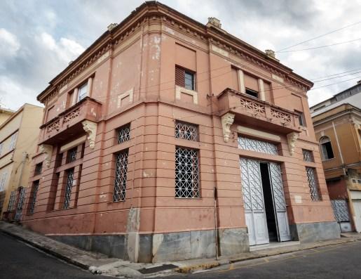 Primeira agência do Bco do Brasil Varginha Vanessa CTReis1