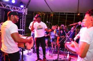 Samba na Comunidade no bairro Corcetti (foto Fayne Scalioni 06-10-2018) (30)
