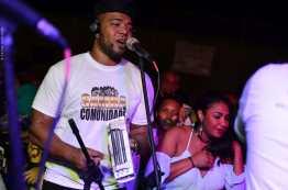 Samba na Comunidade no bairro Corcetti (foto Fayne Scalioni 06-10-2018) (52)