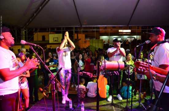 Samba na Comunidade no bairro Corcetti (foto Fayne Scalioni 06-10-2018) (66)