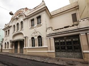 Theatro Municipal Capitólio