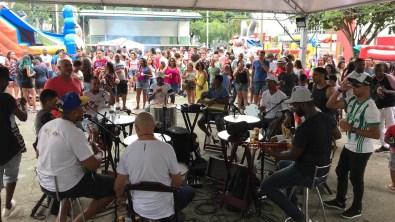 2ª edição Projeto Raiz do Samba (foto Agnaldo Montesso 17-11-2018) (1)