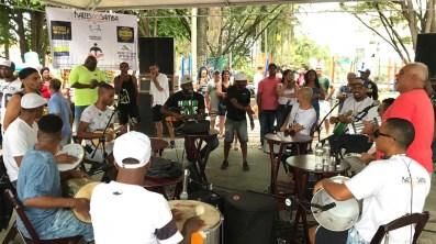 2ª edição Projeto Raiz do Samba (foto Agnaldo Montesso 17-11-2018) (3)