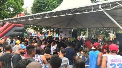 2ª edição Projeto Raiz do Samba (foto Agnaldo Montesso 17-11-2018) (4)