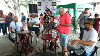 2ª edição Projeto Raiz do Samba (foto Agnaldo Montesso 17-11-2018) (6)