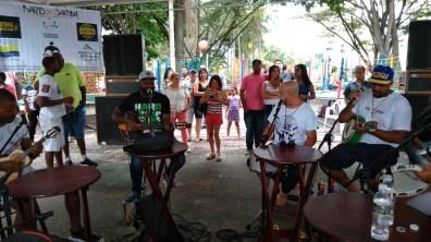 2ª edição Projeto Raiz do Samba (foto Agnaldo Montesso 17-11-2018) (7)