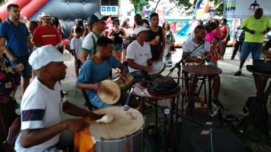2ª edição Projeto Raiz do Samba (foto Agnaldo Montesso 17-11-2018) (8)