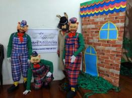 Peça Os Três Porquinhos no Museu Municipal (foto Danielle Guimarães 11-11-2018) (24)