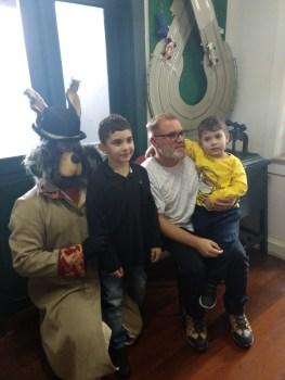 Peça Os Três Porquinhos no Museu Municipal (foto Danielle Guimarães 11-11-2018) (8)