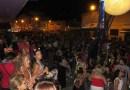 Grito de Carnaval do 5ª da Boa Música reúne mais de 3 mil foliões