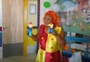 Contação de histórias educa crianças do Cemei do bairro Carvalhos
