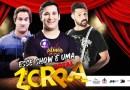 """""""Esse show é uma Zorra Total"""" promete divertir público no Theatro Capitólio"""