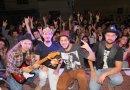 Banda Evil Zé apresenta Country e Rock no 5ª da Boa Música