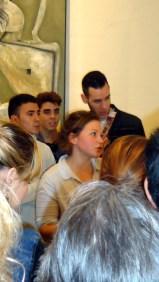 Visita guiada Sant Jordi FAB
