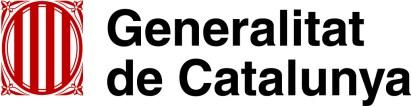 Logotipo Generalitat de Catalunya