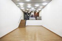 Sala: espacio vacio