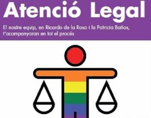 Una conversa sobre temes legals amb Ricardo de la Rosa