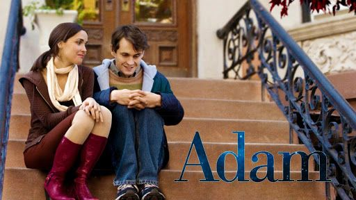 Adam `Película autismo