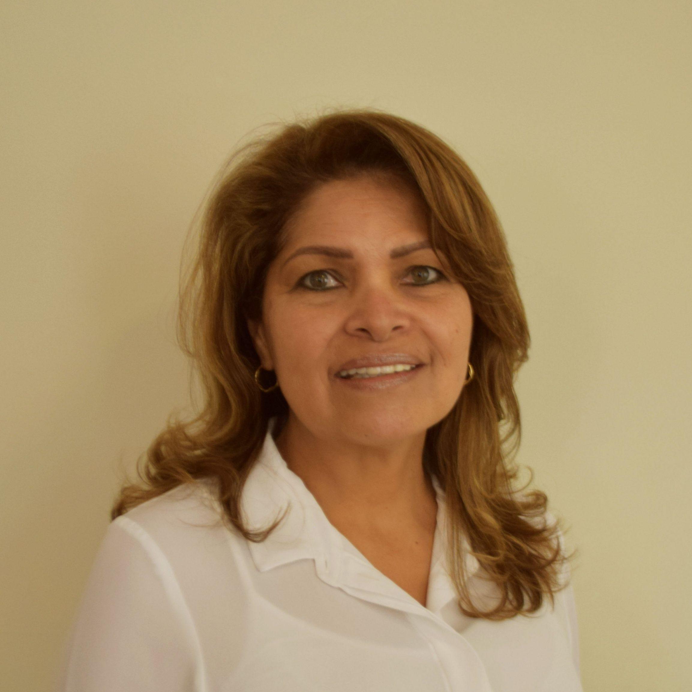 Patricia Hoyos