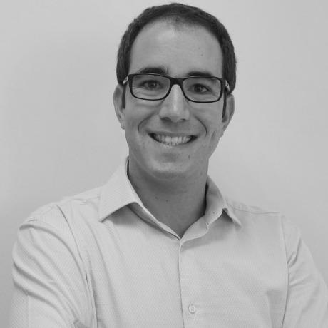 Nicolas Puech Director Fundación Abrazo Fraterno