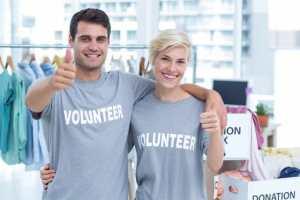 Voluntariado corporativo: una gran oportunidad para las empresas