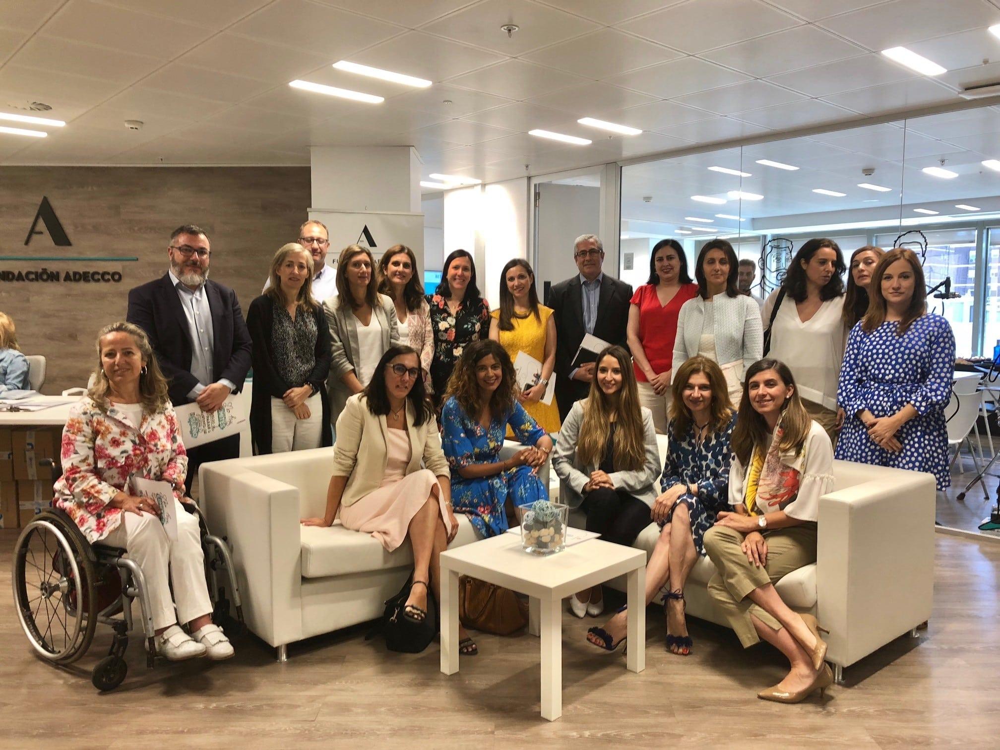 Diversidad & Inclusión en la empresa española