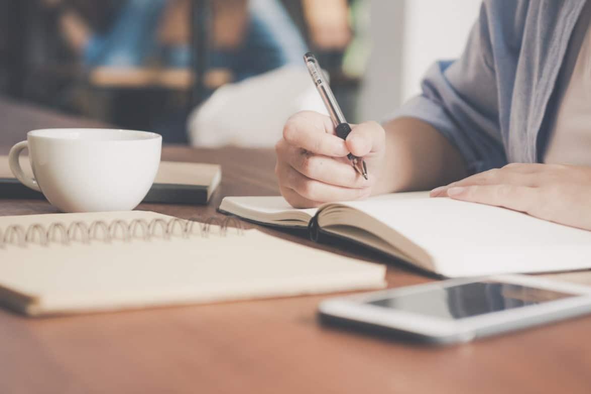 Redactar un currículum