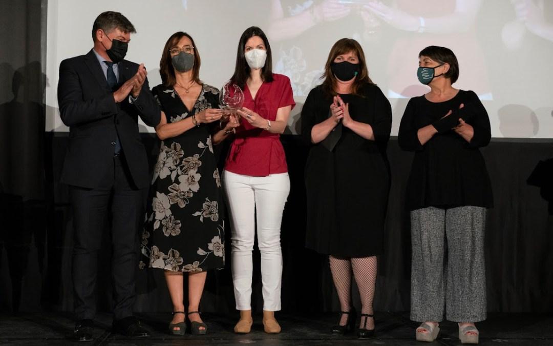 'Through Experiences', la visita olfativa de Casa Vicens y Fundación Ernesto Ventós, recibe el Premio Alimara