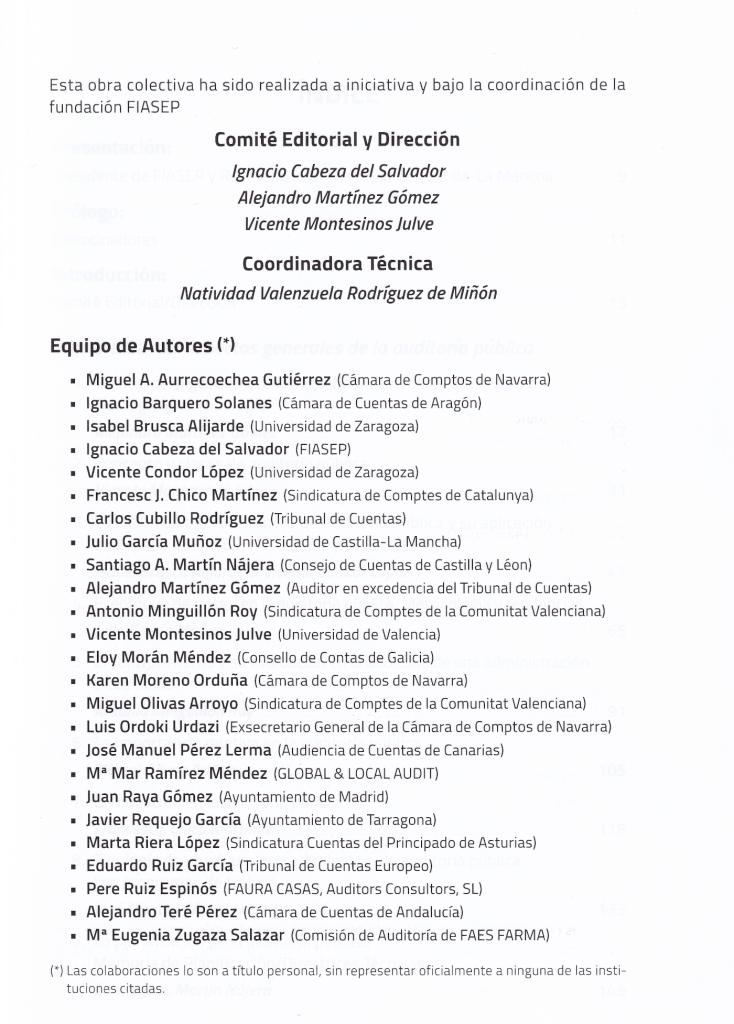 Manual de Auditoría Pública de las Entidades Administrativas
