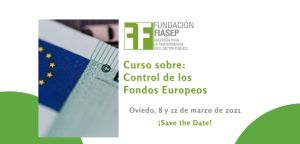 Curso: Control de los Fondos Europeos
