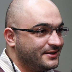 <b>2012</b> <br>Eynulla Fatullayev: la firme lucha por la democracia