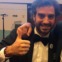 Dr. Antonio Cepillo