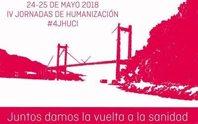 Fundación Hospital Optimista Participará en las IV Jornadas de Humanización #4JHUCI