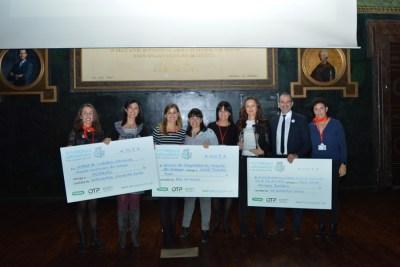 Premios Hospital Optimista (100 de 395)