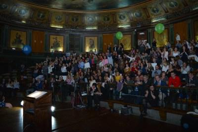 Premios Hospital Optimista (303 de 395)