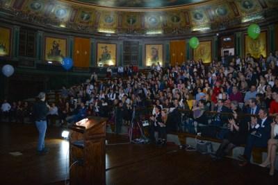 Premios Hospital Optimista (40 de 395)