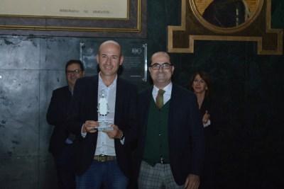 Premios Hospital Optimista (70 de 395)