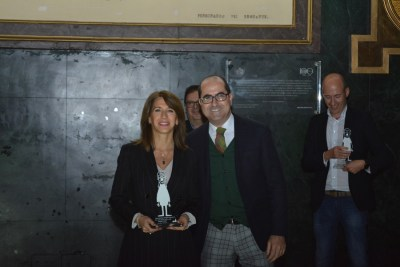 Premios Hospital Optimista (75 de 395)